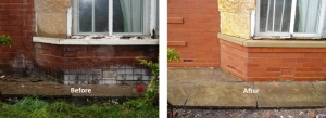 Cleanpoint Restoration - Chemical Cleaning, Pointing and Repointing in Manchester