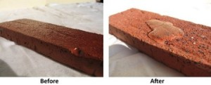 Brick and Stone Siliconing Services by Cleanpoint Restoration at cleanpointrestoration.com