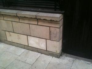 Stone Mason Restoration