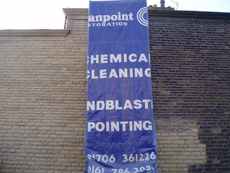 Cleanpoint Restoration Chemical Clean