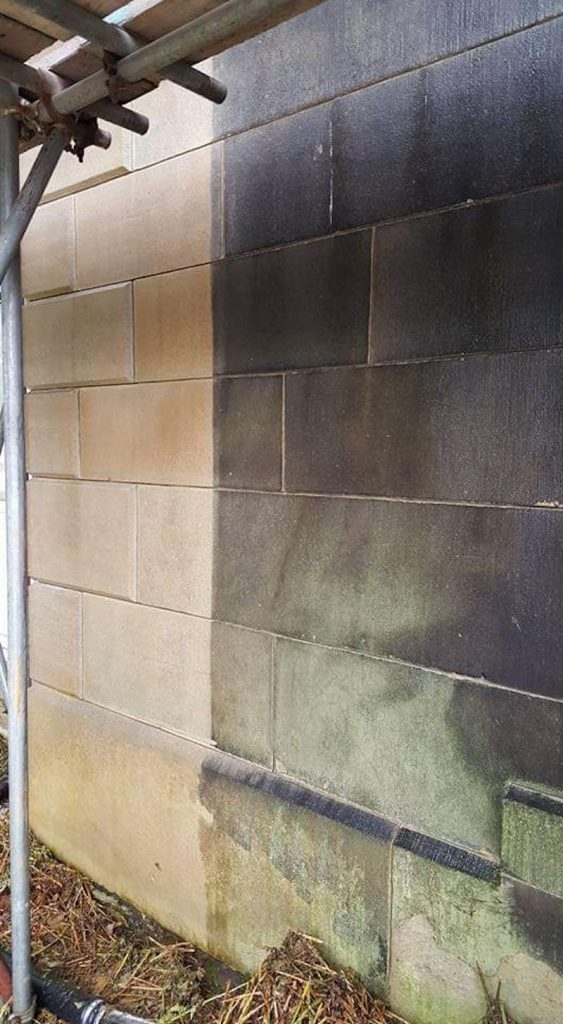 Chemical Clean with Cleanpoint Restoration
